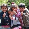 Ecole des enfants rroms