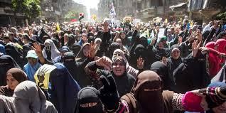 Comment les Turcs ont récemment protesté contre les exécutions en Egypte.
