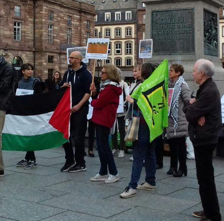 """""""Derrière les fronts"""" à l'Odyssée de Strasbourg"""