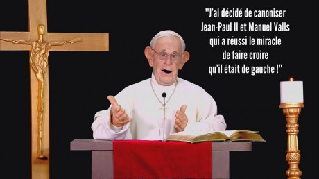 Valls, fils de l'Église