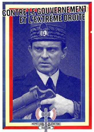 Loi sur le renseignement : la dictature, c'est maintenant !