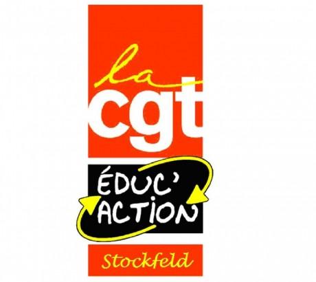 Manifestation: La ministre de l'Éducation Nationale se rend au Neuhof le jour de fermeture des écoles et des collèges !