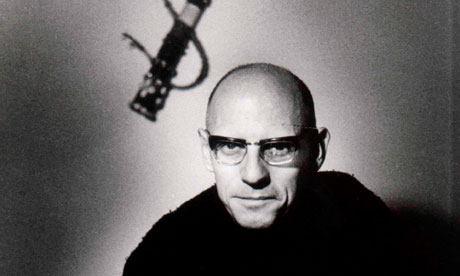Hommage à Michel Foucault sur France Q