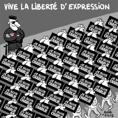 Attentat à Charlie Hebdo : et maintenant, que va-t-il se passer ? Les mesures liberticides