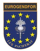 « EuroGendFor » – les robocops de la dictature européenne – s'est mise en place en toute discrétion