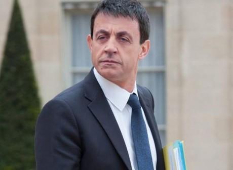 Samuel Churin: « Le MEDEF en rêvait, Valls l'a fait ! »