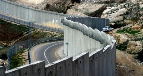 Israeli-palestinian apartheid in 11 images