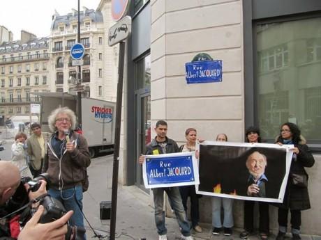 Jean-Baptiste Eyraud, porte-parole du DAL, passé à tabac par les CRS: silence radio