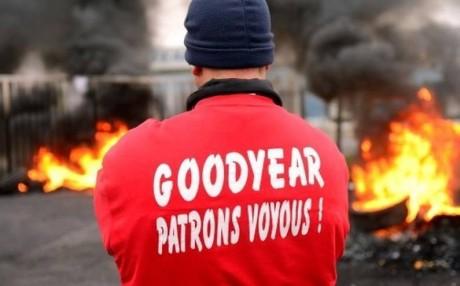 Nous sommes tous des Goodyear !