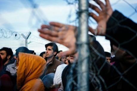 Projection-Débat: soutien aux migrantEs et contre l'Europe forteresse
