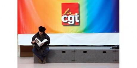 La CGT dénonce l'embauche de comédiens pour espionner des employés