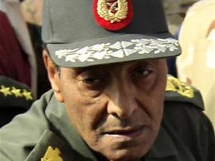 Egypte: l'armée vole la victoire du peuple