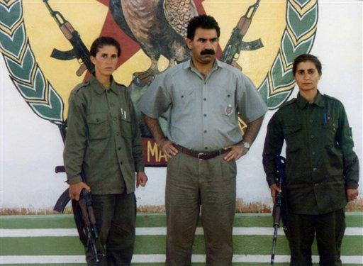 Le massacre apporte un éclairage sur les combattantes kurdes