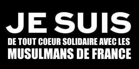 PÉTITION contre la manifestation islamophobe du 18/01 en France et contre le mouvement raciste Pegida en Allemagne
