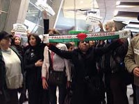 PCHR condemns banning of dozens of european solidarity activists by Israel from travelling to the occupied territories