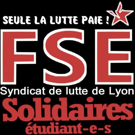Quand les agents de sécurité de l'Université Lyon II se prennent pour l'antiterrorisme.