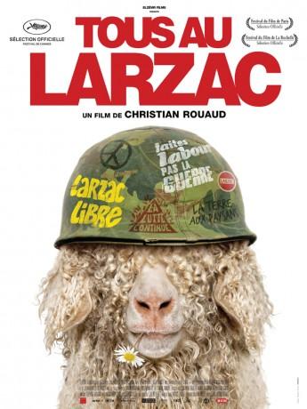 Tous au Larzac ! Le documentaire