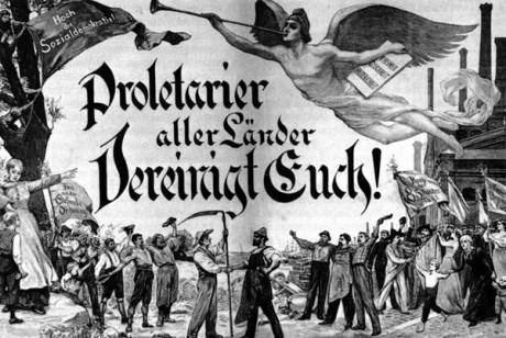 Luttes ouvrières: chacun pour soi, ou solidarité ouvrière internationale?