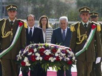 Alain Gresh sur RFI: «La France se refuse à faire pression sur le gouvernement israélien»