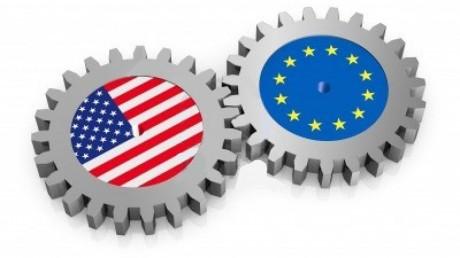 Rejeter tout le marché transatlantique