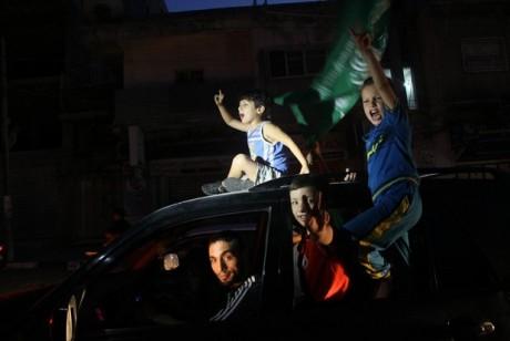 Israël a perdu la guerre mais le combat pour la justice continue [Intifada Palestine]