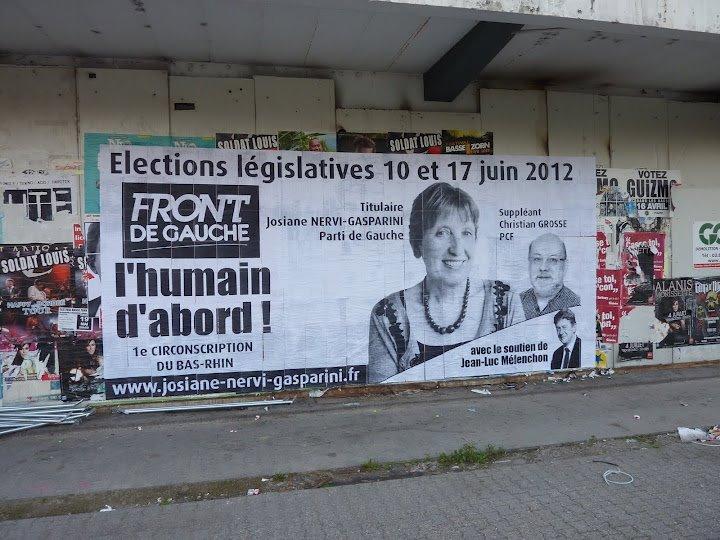 """Strasbourg 1: """"…de la belle ouvrage…"""""""