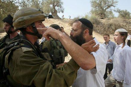 Cisjordanie: «Ici, on ne sait pas vraiment qui est l'ennemi»