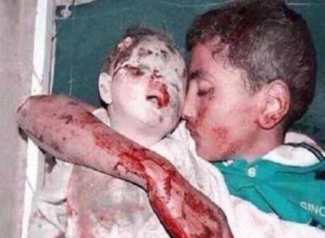 Bilan des agressions israéliennes au 9 juillet