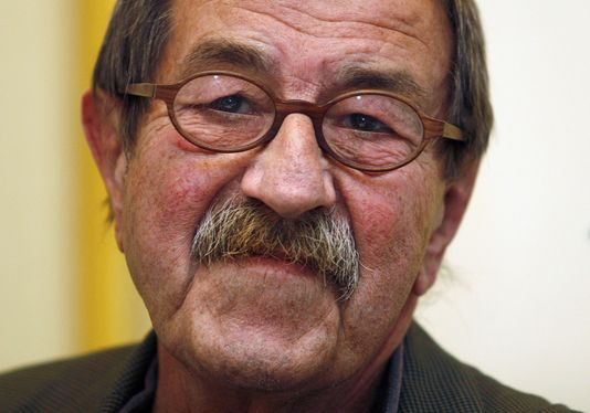 Mort de Günter Grass