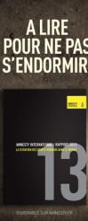 Rapport annuel d'Amnesty International