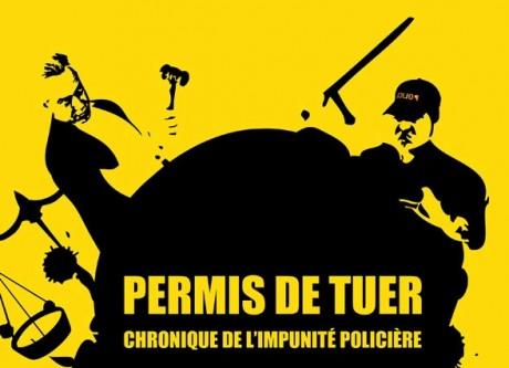 La politique du renoncement face à l'impunité policière en France