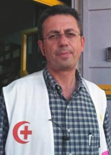Mustafa Barghouti: non violence is more effective
