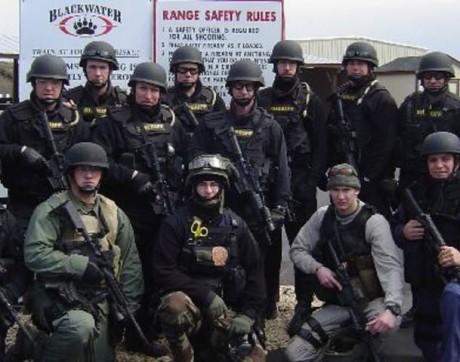 Des mercenaires en Ukraine