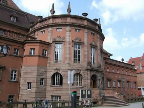 Communiqué du collectif de défense des Bains Municipaux de Strasbourg