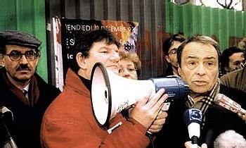 Il y a 20 ans : Discours de Pierre Bourdieu aux cheminots grévistes, Paris, Gare de Lyon, 12 décembre 1995