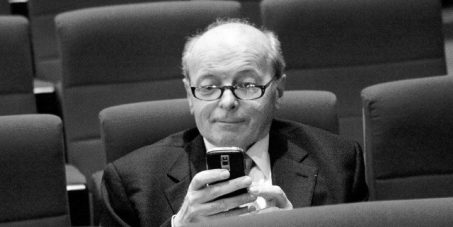 Non à la nomination de Jacques Toubon pour défendre nos droits !