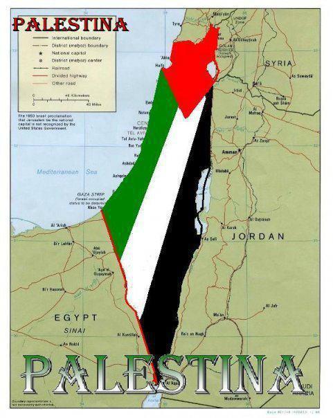 Tourisme trop cher en Israël? Visitez la Palestine!
