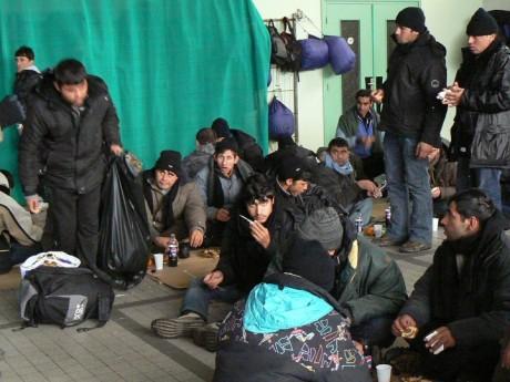 Dernières (mauvaises) nouvelles des migrants de Calais