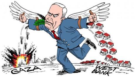 Israël, le tribunal Russell contre l'impunité