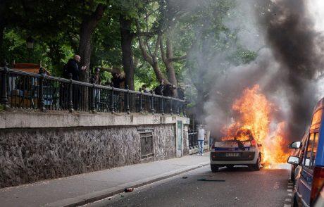 État d'urgence, toujours. Police partout, justice nulle part. Antonin Bernanos incarcéré brutalement