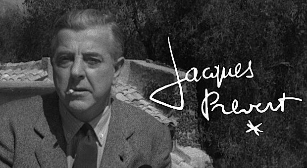Jacques Prévert, Choses et autres