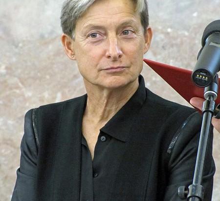Judith Butler on BDS, antisemitism and speech