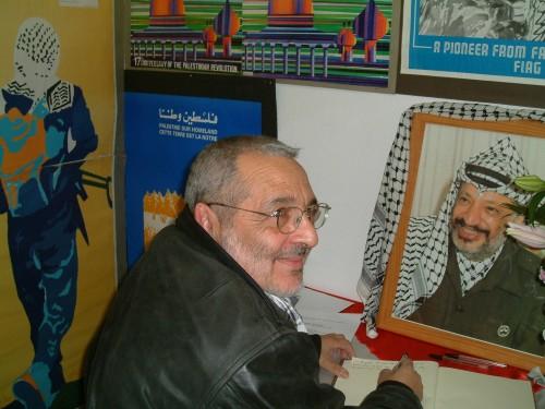 Tribune libre: Uri Avnery sur l'empoisonnement d'Arafat