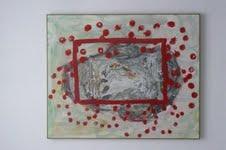 Logements privés vacants à Strasbourg/Berlin-Gaza demo/peinture contemporaine