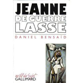 Ce matin, les féministes libèrent Jeanne d'Arc