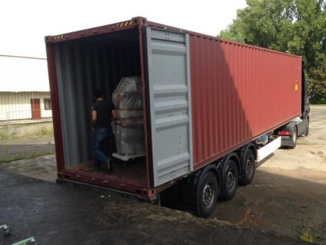 L'association Alsace-Syrie envoie un 14e convoi de secours