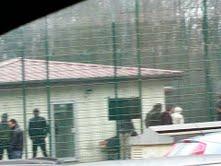 Baligh KAIS doit être libéré du Centre de rétention de Geispolsheim