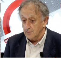 """Bernard Ravenel : Il y a eu un compromis entre """"Nicolas Sarkozy à l'époque ministre de l'Intérieur et le CRIF pour tolérer la LDJ"""""""
