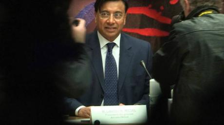 Mittal, la face cachée de l'empire