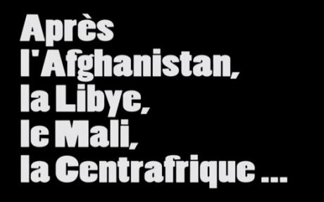 """Le Rafale est en Irak, la France, en état de guerre, mais la """"French Touch"""" commerciale demeure"""